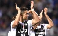 Chấm điểm Juventus trận Empoli: CR7 xuất sắc nhưng vẫn dưới một cái tên