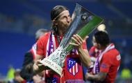 Nâng cấp cánh trái, Man Utd nhắm 'lão tướng' 30 triệu euro