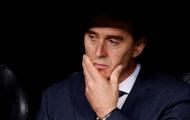 Lứa công thần Real Madrid làm lơ khi thấy HLV Lopetegui mất việc