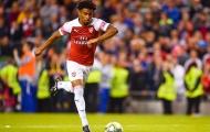 Sao trẻ Arsenal úp mở chuyện tương lai sau khởi đầu ấn tượng trên đất Đức