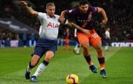Sau vòng 10 Premier League: Arsenal bị ngắt chuỗi thắng, Thế chân vạc hình thành