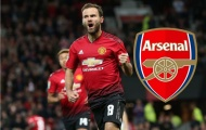 Chiêu mộ Juan Mata mang đến lợi ích và hạn chế gì cho Arsenal?