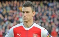 Thủ quân Arsenal chỉ ra người Liverpool 'không thể ngăn cản' vào cuối tuần