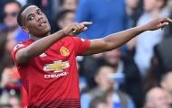 Top những ngôi sao đang hồi sinh tại Anh: Kẻ bị ruồng bỏ của Man Utd
