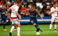 5 chân sút hàng đầu châu Âu hiện nay: Ronaldo, Messi đều vắng mặt