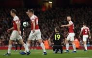 Arsenal sẽ trắng tay trước Liverpool vì 'thảm họa' phòng ngự