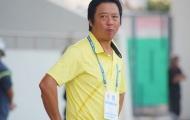 Huỳnh Đức sẽ trở lại cabin huấn luyện SHB Đà Nẵng