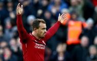 Liverpool sẵn sàng hy sinh Shaqiri vì 'Messi xứ Basque'?