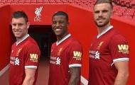 Ramsey sẽ là sự thay thế cho 'người cận vệ kiên trung' Liverpool