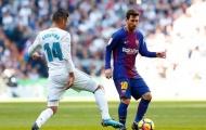 Real Madrid sẽ mang 'phong cách' Barcelona nếu cái tên này đảm nhận ghế nóng