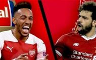 Vì lý do này, Arsenal bằng mọi giá không được thua Liverpool