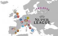 Địa chấn: Football Leaks tái xuất, lộ diện 16 CLB ly khai lập 'Siêu giải đấu'