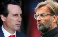 Emery hé mở chiêu bài giúp Arsenal khiến Liverpool phải ôm hận