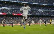 Điểm nhấn Real 2-0 Valladolid: 'Thần rùa' hiển linh; Perez không cần Conte?