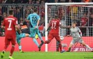 Highlights: Bayern Munich 1-1 Freiburg (Vòng 10 Bundesliga)