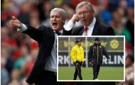 3 HLV Premier League có thể mất ghế tuần này: Trò Sir Alex, đệ Jurgen Klopp