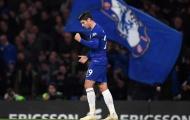 Lý do Morata chơi tệ là do... Sarri và 3 đồng đội Chelsea?