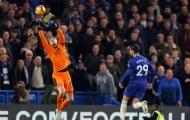 Morata phá vỡ sự im lặng sau pha bỏ lỡ không tưởng