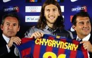 Những thương vụ chuyển nhượng bí ẩn của Barca: Dính lứu đến Mafia?