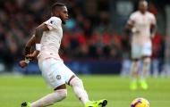 'Cậu ấy sẽ có tương lai tại Man Utd'