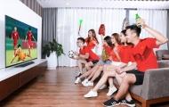 Cổ vũ đội tuyển Việt Nam tại AFF trên TV 4K LG với nhiều ưu đãi hấp dẫn
