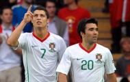 Deco: 'Ronaldo là cầu thủ xuất sắc nhất lịch sử Real Madrid'