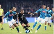 4 điểm nhấn Napoli 1-1 PSG: Silva ngớ ngẩn, bức tường màu xanh tại San Paolo