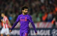 Chấm điểm Liverpool trận Crvena zvezda: Chỉ một người điểm 7