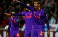 Cục diện bảng C: Thắng Napoli, Liverpool vẫn có thể bị loại