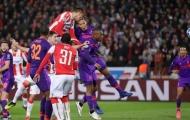 Liverpool và những ông lớn có nguy cơ 'tạm biệt' Champions League