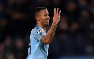 5 điểm nhấn Man City 6-0 Shakhtar Donetsk: Sterling vấp cỏ 'khó đỡ', Jesus đi vào lịch sử
