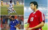10 máy làm bàn xuất sắc nhất AFF Cup: Sao Man City, bộ đôi họ Lê
