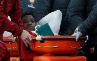 5 điểm nhấn Arsenal 0-0 Sporting Lisbon: Welbeck dính chấn thương kinh hoàng, Chuỗi bất bại lại kéo dài