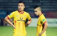 Tiền vệ Lê Sỹ Minh băn khoăn về tương lai tại CLB Nam Định