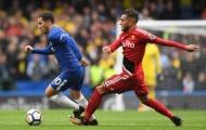 'Kẻ thay thế' Hazard công khai bắn tín hiệu cực vui đến Chelsea
