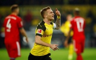 Highlights: Dortmund 3-2 Bayern Munich (Vòng 11 Bundesliga)