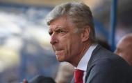 'Văn hóa Arsenal đã thay đổi sau khi Wenger đi'