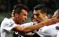 Chấm điểm Juventus trận AC Milan: Đồng đội hay chẳng kém gì CR7