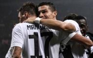 Higuain hóa tội đồ, AC Milan bị Juventus nhấn chìm ngay tại San Siro
