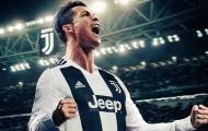 3 ngôi sao chinh phục Premier League, La Liga và Serie A: Chờ Ronaldo viết sử