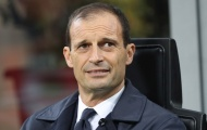 Man Utd chú ý, Allegri úp mở việc rời Juventus