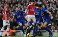 Xong, cựu sao Arsenal và Man City kiểm tra y tế tái xuất Premier League