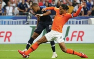 5 trận đấu kinh điển tại UEFA Nations League tháng 11: Van Dijk tái ngộ Mbappe!