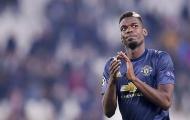 'Cậu ấy có thể rời Man Utd sang Juventus'