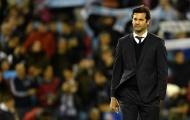Muốn 'trụ lại' Real Madrid, Solari cần giải quyết 5 bài toán này