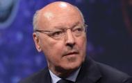 Nóng: Rời Juventus, 'sói già' Marotta làm CEO cho Inter