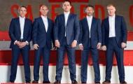 Paul Scholes muốn sao chép đội bóng này, không phải Man Utd