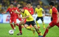 Malaysia tuyên chiến tuyển Việt Nam: Hiểm họa mang tên Talaha