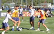 Ngập tràn tiếng cười, Argentina sẵn sàng cuộc sống không Messi?