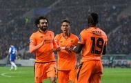 Sao Liverpool: 'Áp lực vô địch chẳng giúp gì chúng tôi'